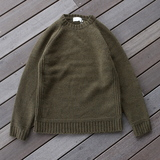 soglia(ソリア) LANDNOAH Sweater sog001 メンズセーター&トレーナー
