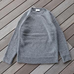 LANDNOAH Sweater L Gray