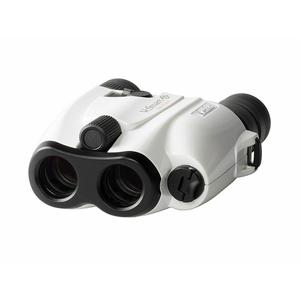 【送料無料】Kenko(ケンコー) 防振双眼鏡 8倍 VCスマートコンパクト 8×21 ホワイト 031964
