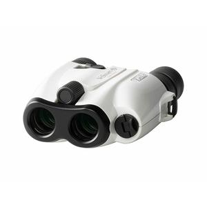 【送料無料】Kenko(ケンコー) 防振双眼鏡 12倍 VCスマートコンパクト 12×21 ホワイト 031971