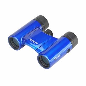 Kenko(ケンコー) Classi-air 10×21DH MC-BL 双眼鏡 レインプルーフ ブルー 021378