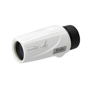 Kenko(ケンコー) ウルトラビューI 単眼鏡 8×21FMC-WH 防水 フルマルチコート ホワイト 230008
