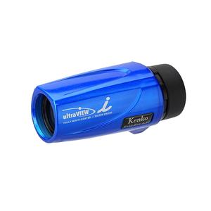 Kenko(ケンコー) ウルトラビューI 単眼鏡 8×21FMC-BL 防水 フルマルチコート ブルー 320013