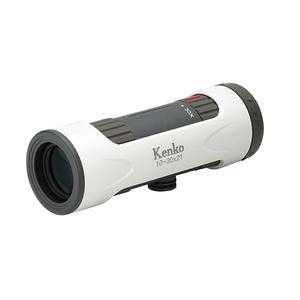 Kenko(ケンコー) ウルトラビューI 10-30×21-WH ズーム単眼鏡 ホワイト 429068