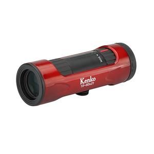 Kenko(ケンコー) ウルトラビューI 15-50×21-RD ズーム単眼鏡 レッド 429075