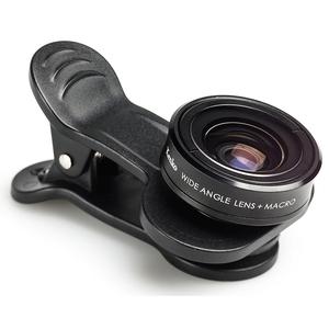 Kenko(ケンコー) SNSマスター ワイドマクロ (広角レンズマクロレンズ付き)スマホ用レンズ SNS-06wm