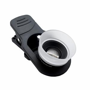 Kenko(ケンコー) リアルプロクリップレンズ 超接写6倍 スマホ用レンズ KRP-SM6 アクセサリー(スマホ&タブレット)