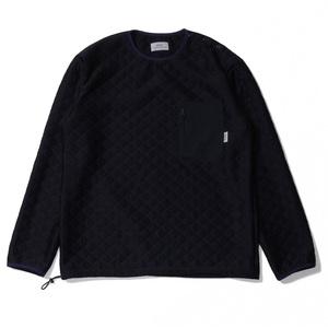 ノイク(NOYKU) エアホールド クルーネックシャツ 1010(AIR-1)
