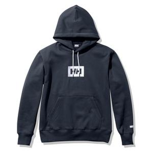 HELLY HANSEN(ヘリーハンセン) HH LOGO SWEAT PARKA(HH ロゴ スウェット パーカ) Men's HE32061