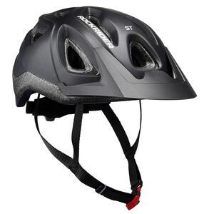 ROCKRIDER(ロックライダー) ST100 ヘルメット マウンテンバイク用 2983005-8578465