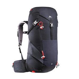 Quechua(ケシュア) MH500 バックパック 防水レインカバー付 20L 4100006-962984