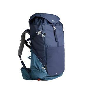 Quechua(ケシュア) MH500 バックパック 防水レインカバー付 40L 4100031-963077