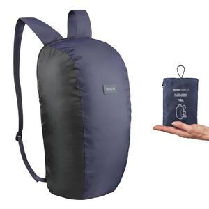 FORCLAZ(フォルクラ) TRAVEL 100 軽量折りたたみ携帯バックパック 2899632-8560404