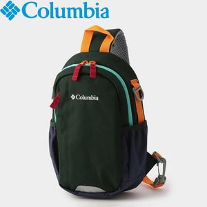 Columbia(コロンビア) PRICE STREAM YOUTH BODY BAG(プライス ストリーム ユース ボディバッグ) PU8265