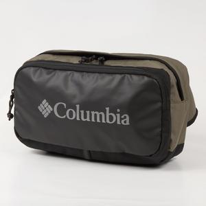Columbia(コロンビア) Third Bluff S Hip Bag(サードブラフSヒップバッグ) PU8460