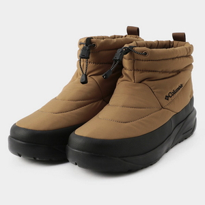 Columbia(コロンビア) 【21秋冬】スピンリール ミニ ブーツ 2 ウォータープルーフ オムニヒート YU0354