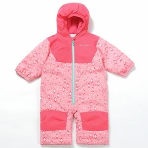 Columbia(コロンビア) ALPINE FREE FALL SUIT(アルパイン フリー フォール スーツ)Kid's WN0033