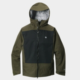マウンテンハードウェア DryPeak Jacket(ドライピーク ジャケット) Men's OE9709 メンズ防水性ハードシェル