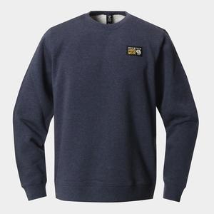 マウンテンハードウェア クラシック MHW ロゴ クルーネック スウェット シャツ Men's OM9099