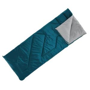 Quechua(ケシュア) ARPENAZ シュラフ 10度 ダークペトロールブルー 2460960-8513489