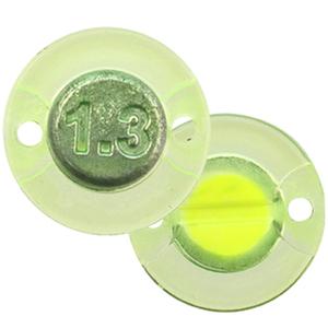 TIMON(ティモン/鮭鱒) デカブング 1.0g 190 クリアマスカット