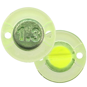 TIMON(ティモン/鮭鱒) デカブング 1.3g 190 クリアマスカット