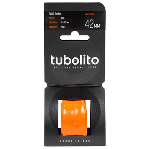 tubolito(チューボリート) Tubo Road チューボ ロード 仏式 TIT14304