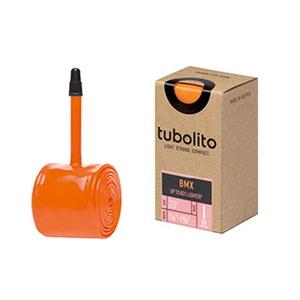 tubolito(チューボリート) Tubo BMX チューボ BMX 仏式 42mm 20×1.1/8-1.3/8(28/35-451) TIT14310