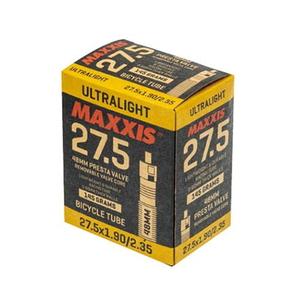 MAXXIS(マキシス) Ultra Light ウルトラライト BOX 仏式 36mm 20×1.5-1.75 TIT13608