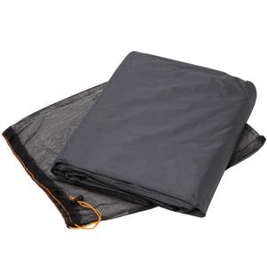 VAUDE(ファウデ) Floor Protector Badawi Long 6P 11243