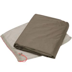 VAUDE(ファウデ) Floor Protector Mark XT 4P 14215