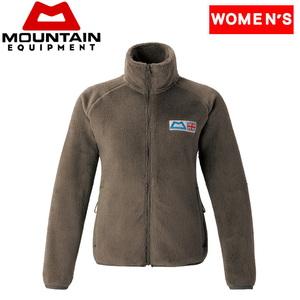 マウンテンイクイップメント(Mountain Equipment) W's Classic Fleece Jacket(ウィメンズ クラシック フリース ジャケット) 424125