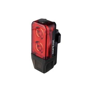 TOPEAK(トピーク) TailLux 25 USB テールルクス LPT12300