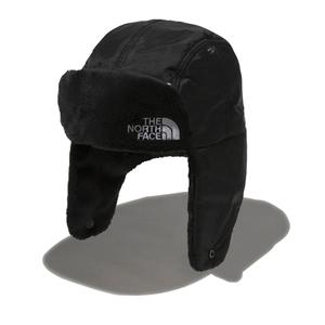 THE NORTH FACE(ザ・ノースフェイス) HIM FLEECE CAP(ヒム フリース キャップ) NN42034 防寒ニット・キャップ・ハット(男女兼用)