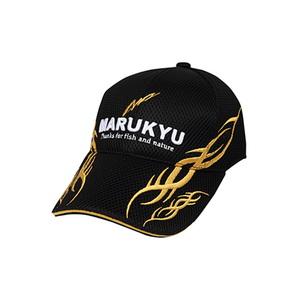 マルキュー(MARUKYU) マルキユートライバルメッシュキャップ01 17349