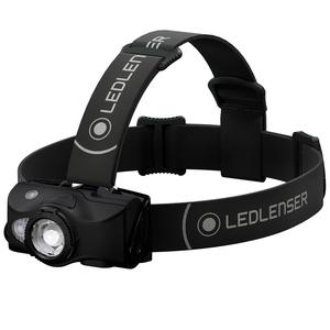 LED LENSER(レッドレンザー) LL MH8 (GIFTBOX) 充電式/単三電池兼用 43102