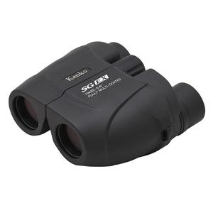 【送料無料】Kenko(ケンコー) 10倍 防水ポロプリズム式双眼鏡 ハイアイポイント フルマルチコート ブラック SGEX 10X25WP