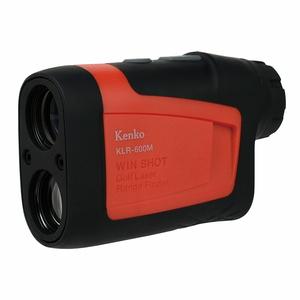 【送料無料】Kenko(ケンコー) ゴルフ用レーザー距離計 Winshot KLR-600M
