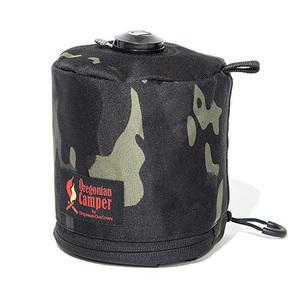 オレゴニアン キャンパー(Oregonian Camper) Lined Gas Cover 500 ブラックカモ(BlackCamo) OCB-2045