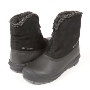 【送料無料】Columbia(コロンビア) CHAKEIPI SLIP OMNI-HEAT(チャケイピ スリップ オムニヒート) 8/26.0cm 010(Black) YU0346