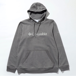 Columbia(コロンビア) 【21春夏】CSC BASIC LOGGE II HOODIE メンズ JO1600