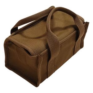 スプラッシュ フラッシュ(SPLASH FLASH) 八号帆布 飯盒箱 レギュラー(メスティンケース) 219408