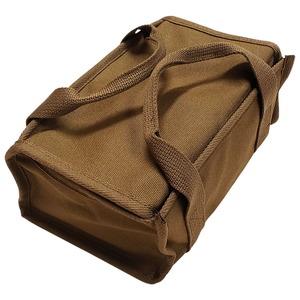 スプラッシュ フラッシュ(SPLASH FLASH) 八号帆布 飯盒箱 ラージ(メスティンケース) 219409