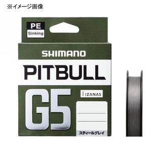 シマノ(SHIMANO) LD-M41U ピットブルG5 100m 51599