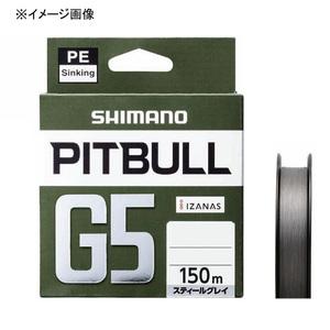 シマノ(SHIMANO) LD-M51U ピットブルG5 150m 51607