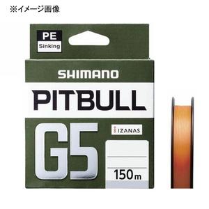 シマノ(SHIMANO) LD-M51U ピットブルG5 150m 51612