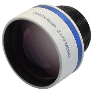 【送料無料】サイトロン・ジャパン(sightron japan) 星空観測用単眼鏡 Stella Scan 2×40 MONO B401