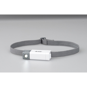 MITSUBISHI(三菱電機) LEDヘッドライト 防滴形 IPX4準拠 最大約100ルーメン 連続点灯約8.5時間 単三電池式 CL-3101