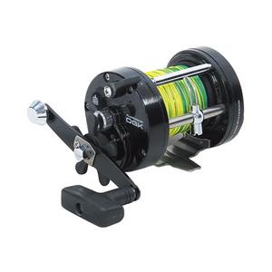OGK(大阪漁具) ビッグトロール2 3000 右ハンドル BTCT23000