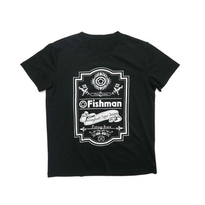 Fishman(フィッシュマン) Fishman ビンテージドライTシャツ AP-00166